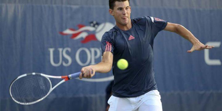 Tìm hiểu cây vợt tennis giúp Thiem vô địch US Open 2020